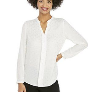 FREE SHIPPING - THE LIMITED Long Sleeve Blouse